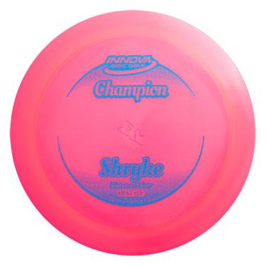 Champion Shryke