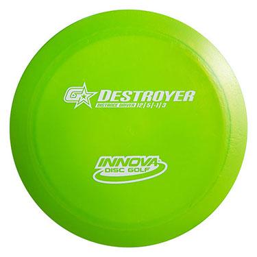 GStar Destroyer