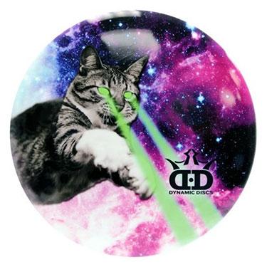 Compass DyeMax Laser Kitty