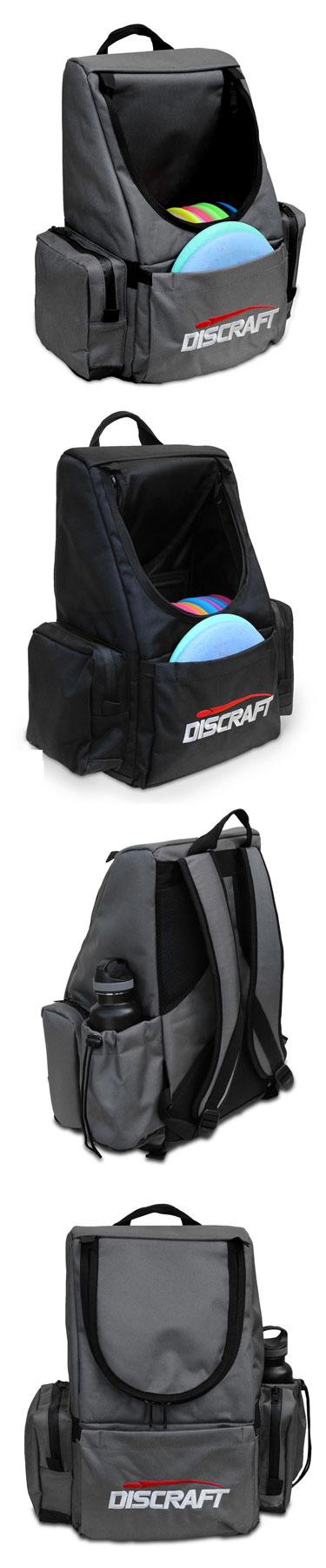 Discraft Tournament Backpack