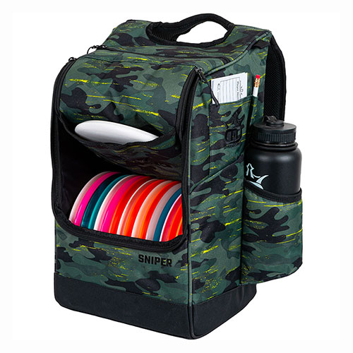 Sniper Backpack
