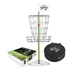 Prodigy Mobile Practice Target Large + Bag