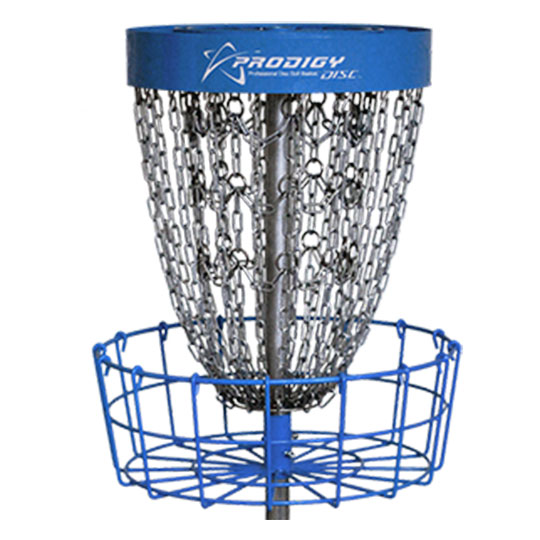 Prodigy T1 Pro Basket