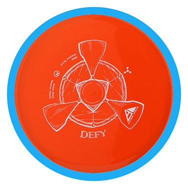 Neutron Defy