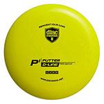 P1 Putter D-Line