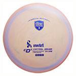 CD3 Swirly S-Line Limited Edition