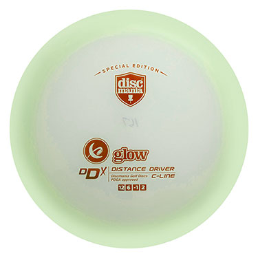 DDX Glow C-Line Limited Edition