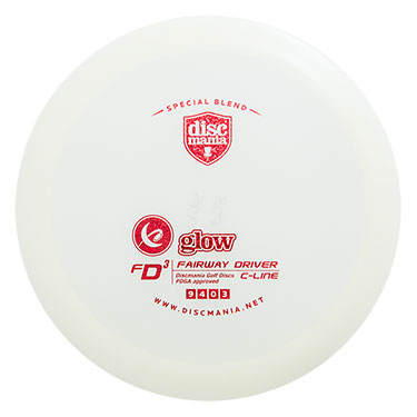 FD3 Glow C-Line Limited Edition