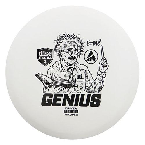 Genius Active