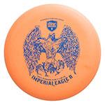P2 P-line Glow Imperial Eagle 2 Eagle McMahon