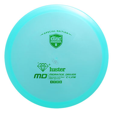 MD Luster C-Line Limited Edition