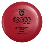 P2 Psycho D-Line Limited Run 2019
