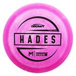 ESP Hades Paul McBeth First Run