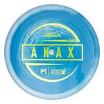 ESP Anax First Run Paul McBeth