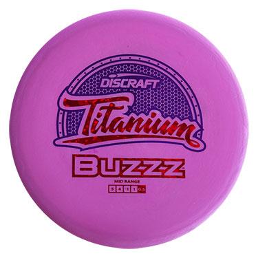 Ti Buzzz New Stamp