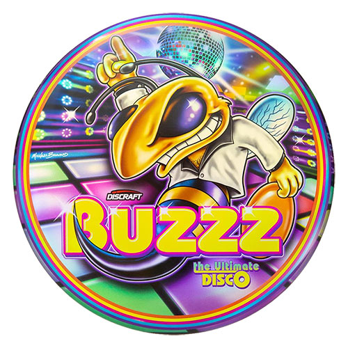 Buzzz Supercolor Disco