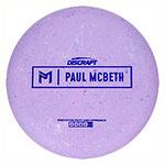 Proto Putter Jawbreaker Paul McBeth