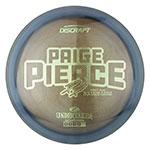 Z Undertaker Paige Pierce First Run