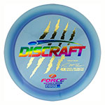 Z Force Paul McBeth First Run
