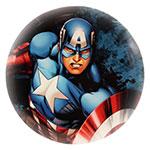 Suspect DyeMax Captain America