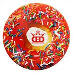 Warden Fuzion DyeMax Doughnut