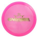 Evader Lucid First Run