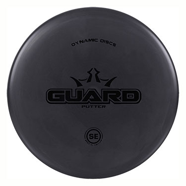 Guard Special Edition