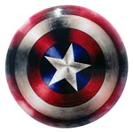 Verdict DyeMax Captain America Shield Marvel