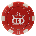 Felon Fuzion DyeMax PokerChip