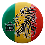 Truth DyeMax Rasta Lion