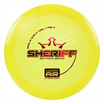 Sheriff Lucid AIR