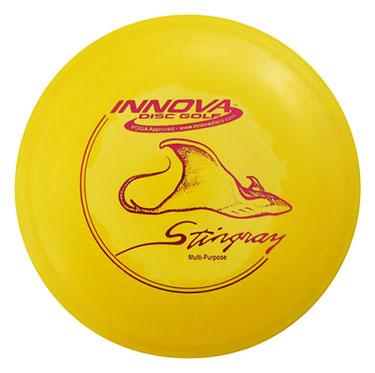 DX Stingray