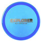 Explorer Opto Bar Stamp
