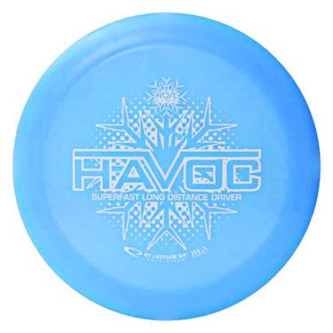 Havoc Frost