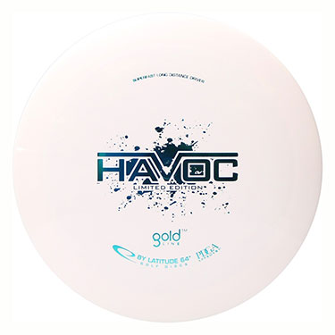 Havoc Gold Limited Edition