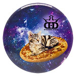 Compass DyeMax SpaceKittyPizza