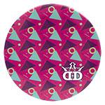Gladiator DyeMax Memphis Pink