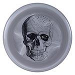Pure Zero Medium Happy Skull