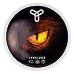 Pure TD Tyyni 2018