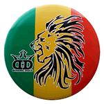 Pure Gold-Line DyeMax Rasta Lion