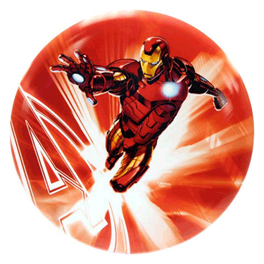 Anchor DyeMax Iron Man Red Flare