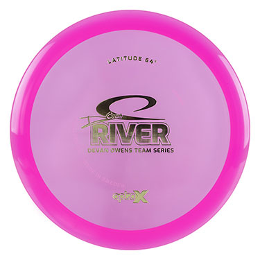 River Opto-X Devan Owens