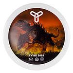 River Pro Kerberos Tyyni 2018