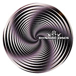 DyeMax Spiral Illusion Gold Saint Pro