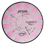 Electron Atom Firm Cosmic