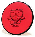 Electron Soft Atom