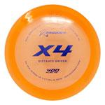 X4 400