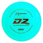 D2 MAX 400G