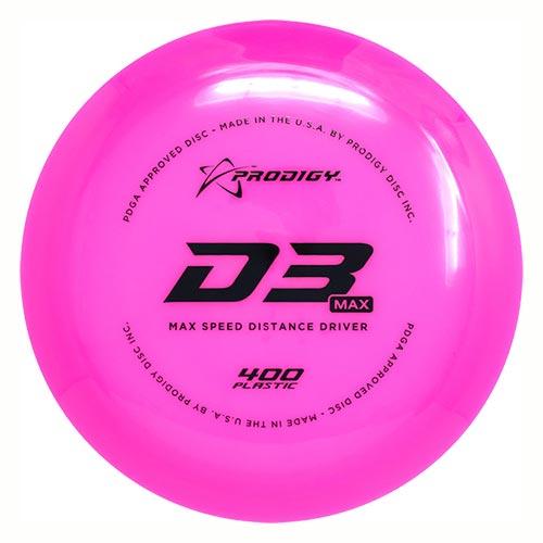 D3 MAX 400