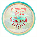 H3 V2 750 Will Schusterick Core Team